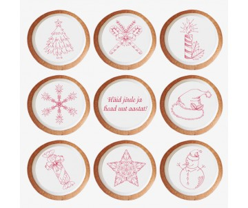 Gingerbreads 015